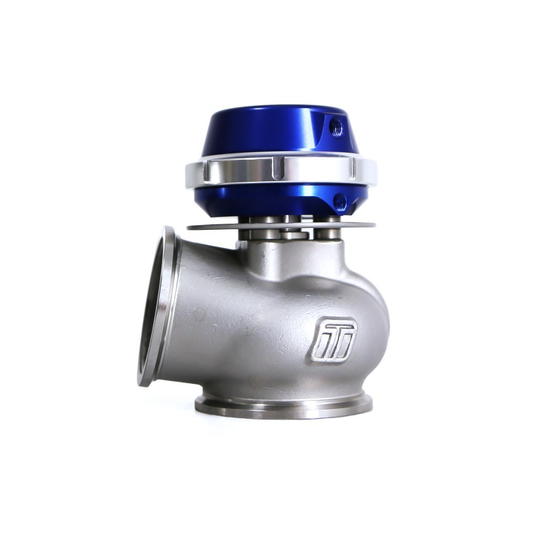 Turbosmart Wastegate Progate Lite 50MM 1 Bar - GRUBYGARAGE - Sklep Tuningowy